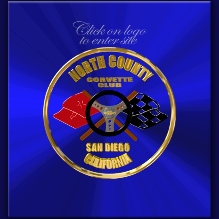 north-county-corvette-club-logo